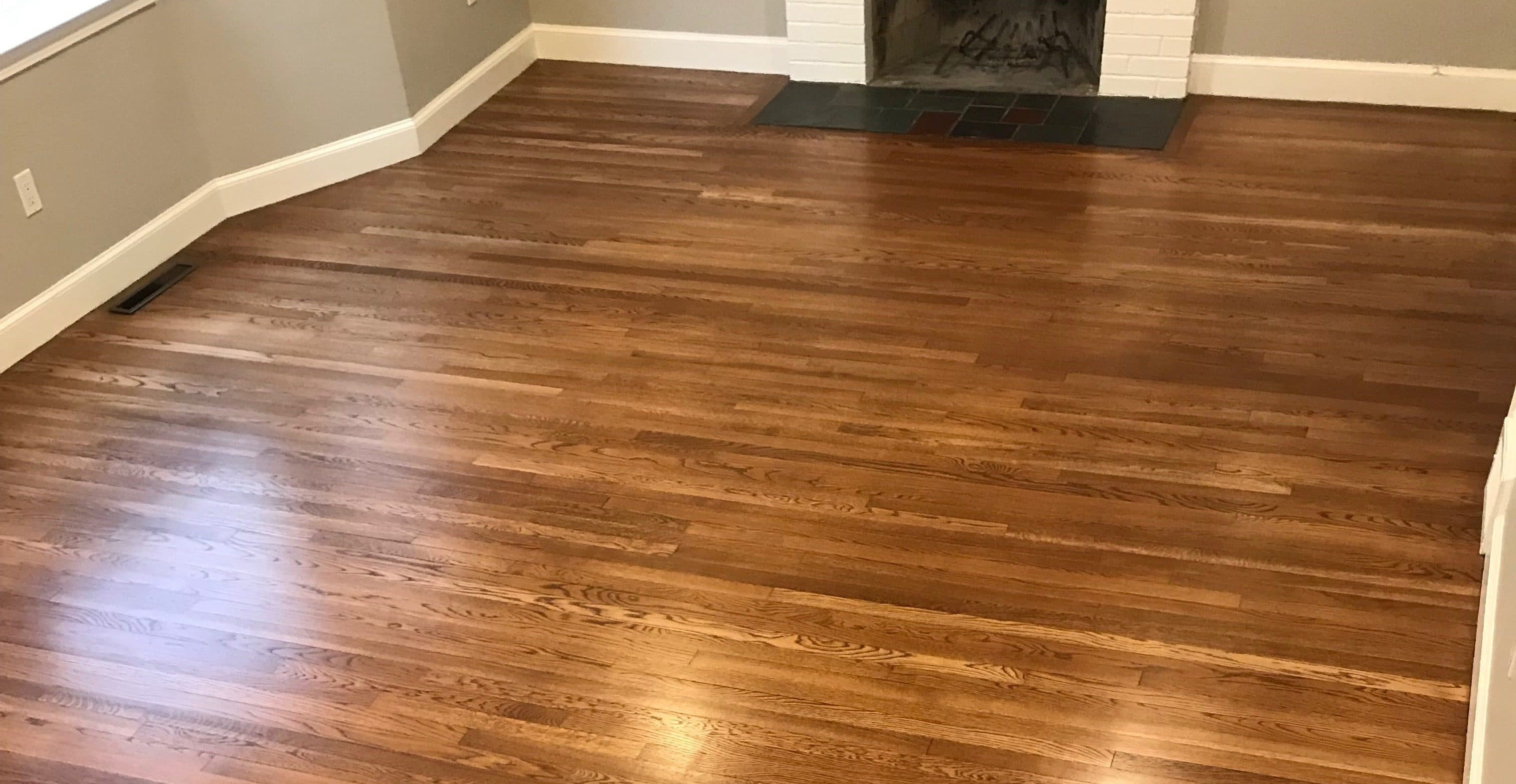 Should you do your own hardwood floors?