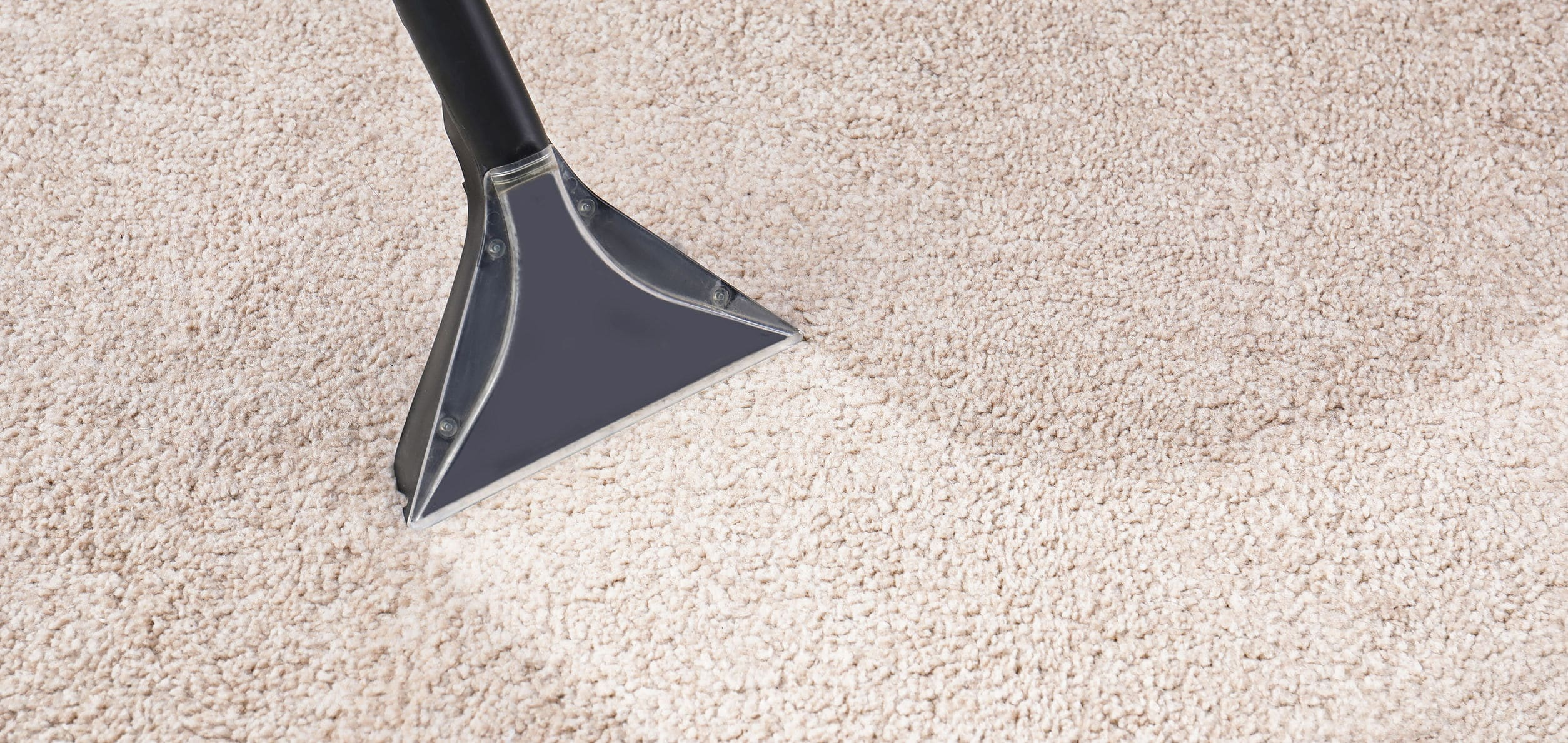 Making use of the incorrect product can lead to damages of a carpet.